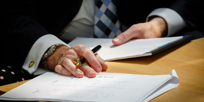 International Protection of Registered Designs